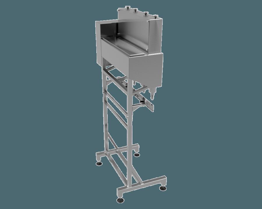 Автоматический дозатор соуса и масла - Фотография 3