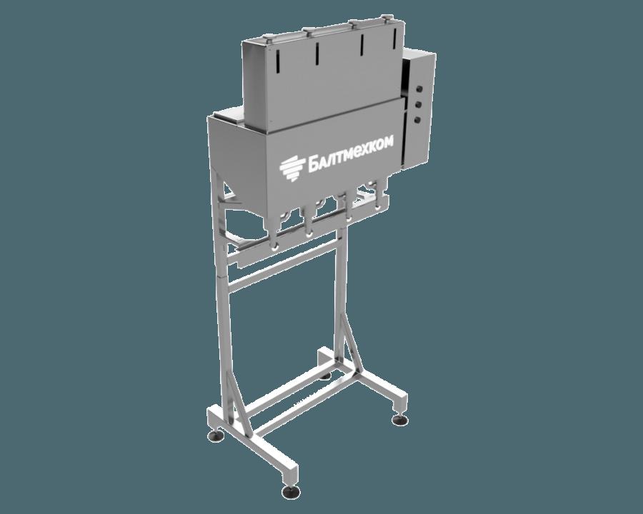 Автоматический дозатор соуса и масла - Фотография 1
