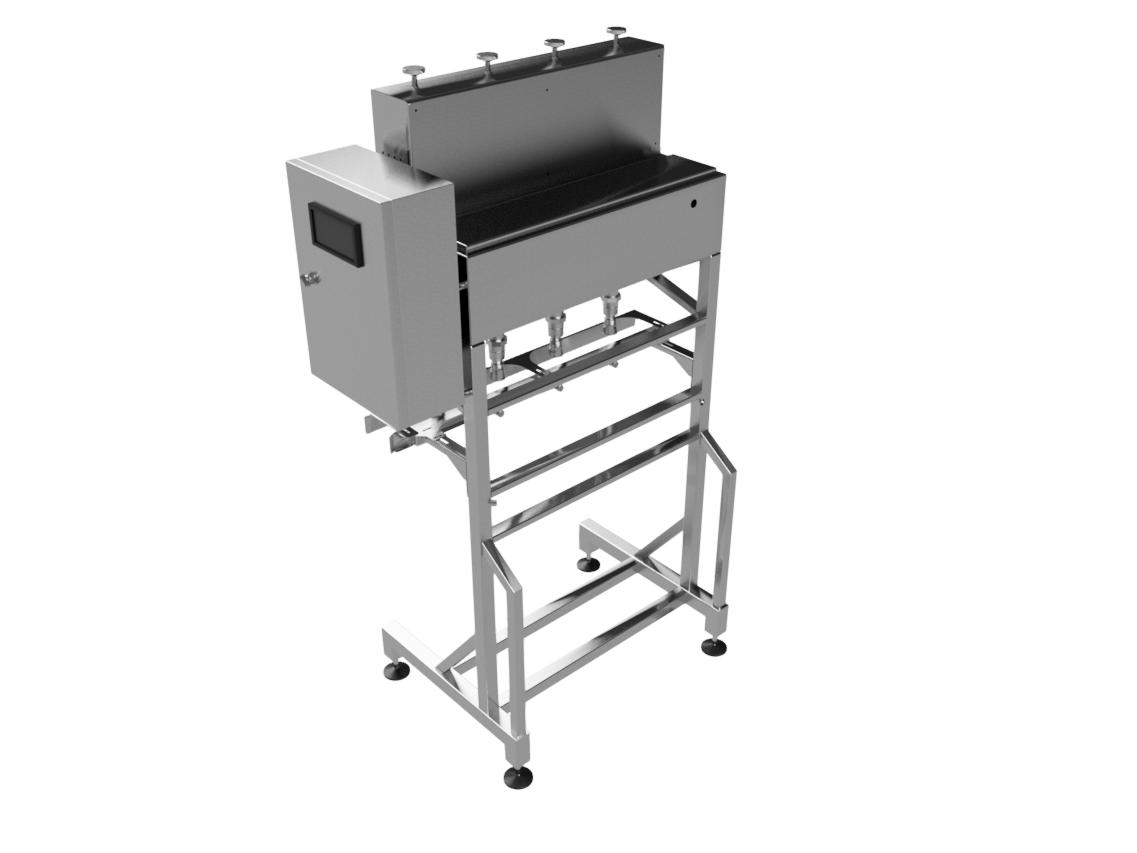 Автоматический линейный дозатор соуса и масла - Фотография 2
