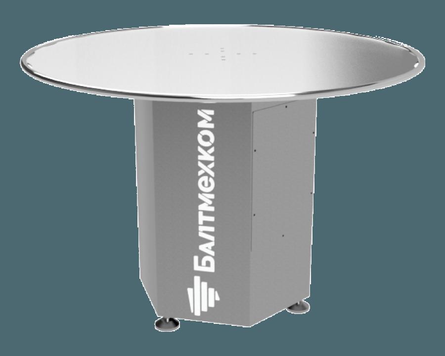 Роторный стол - Фотография 2