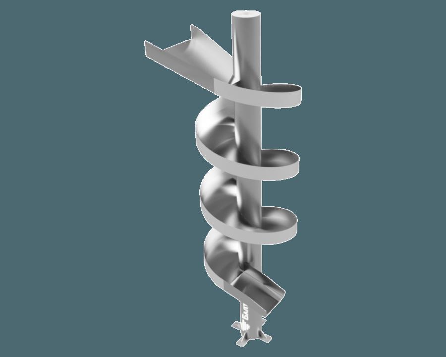 Спиральный лоток - Фотография 1