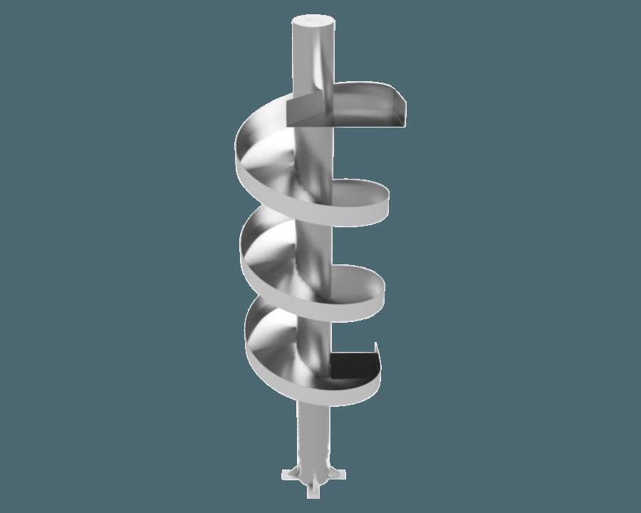 Спиральный лоток - Фотография 3
