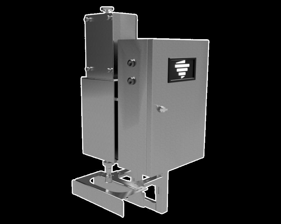Автоматический линейный дозатор жидкостей - Фотография 1