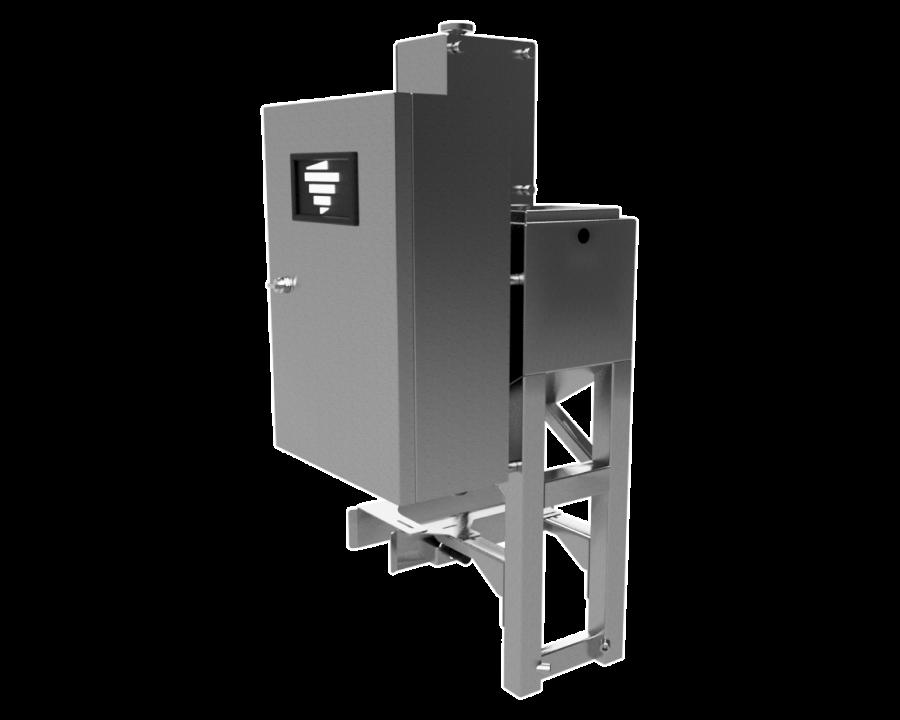 Автоматический линейный дозатор жидкостей - Фотография 2