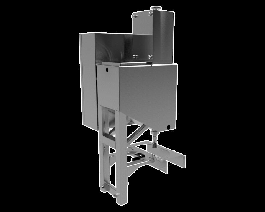 Автоматический линейный дозатор жидкостей - Фотография 3