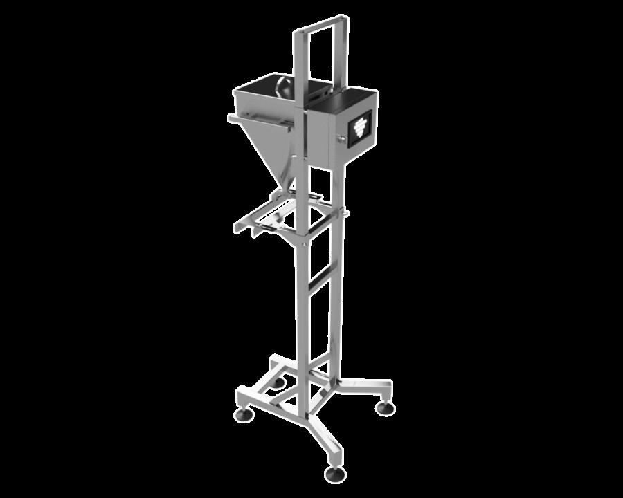 Автоматический дозатор соли - Фотография 1