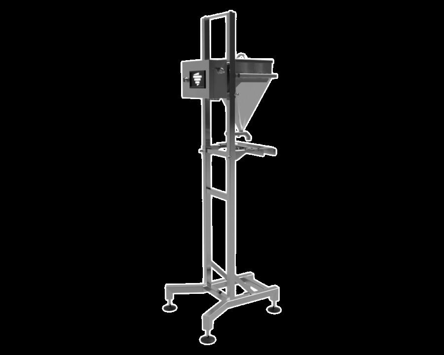 Автоматический дозатор соли - Фотография 2
